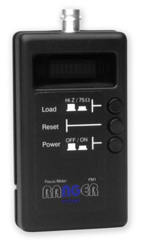 Focus Level Meter FM1